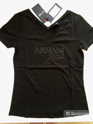 Футболка Armani Jeans размер XS (38)
