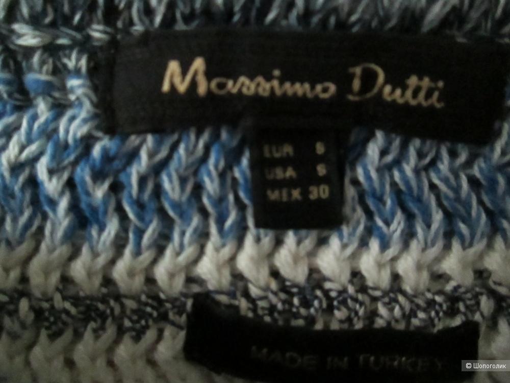 Свитер Massimo Dutti  р. М( 44-46)