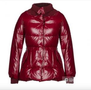 Куртка (пуховик) ERMANNO SCERVINO 42 IT, 44 RU