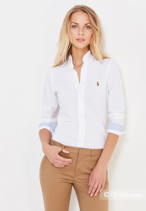 Рубашка Polo by Ralph Lauren, р-р 44