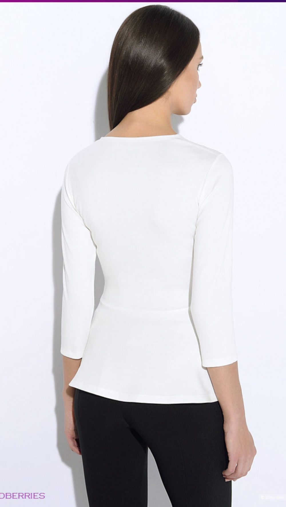 Блузка Бренд Colambetta размер 48 50 L XL