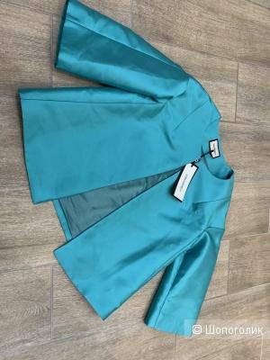 Накидка-пиджак AnimaGemella, размер 40 it