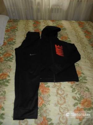Спортивный костюм NIKE, подростковый XL