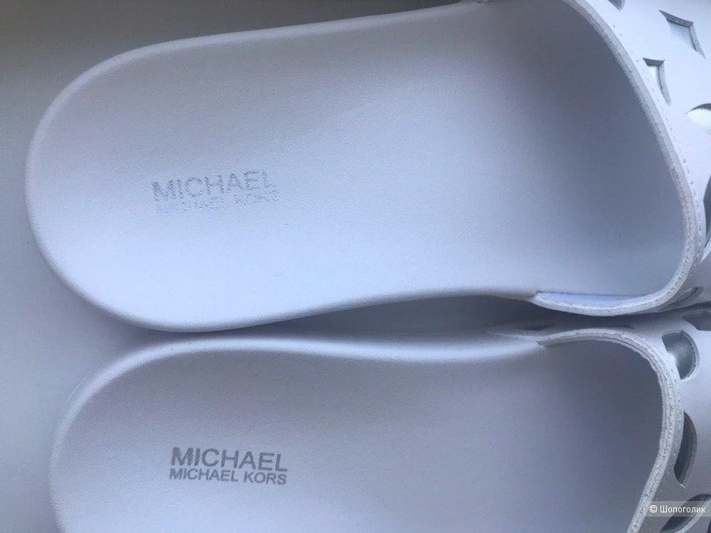 Слайды MICHAEL KORS, размер 40