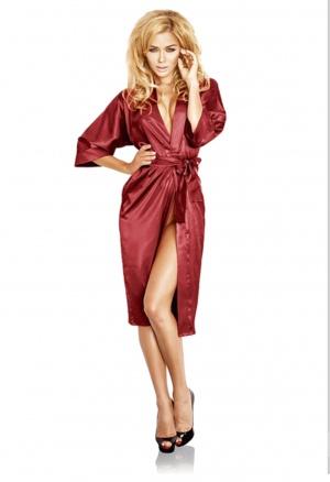 Халат кимоно Victoria's Secret,размер L.