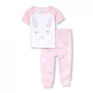 Детская пижама The Children's Place, размер 4т (96 - 104 см)