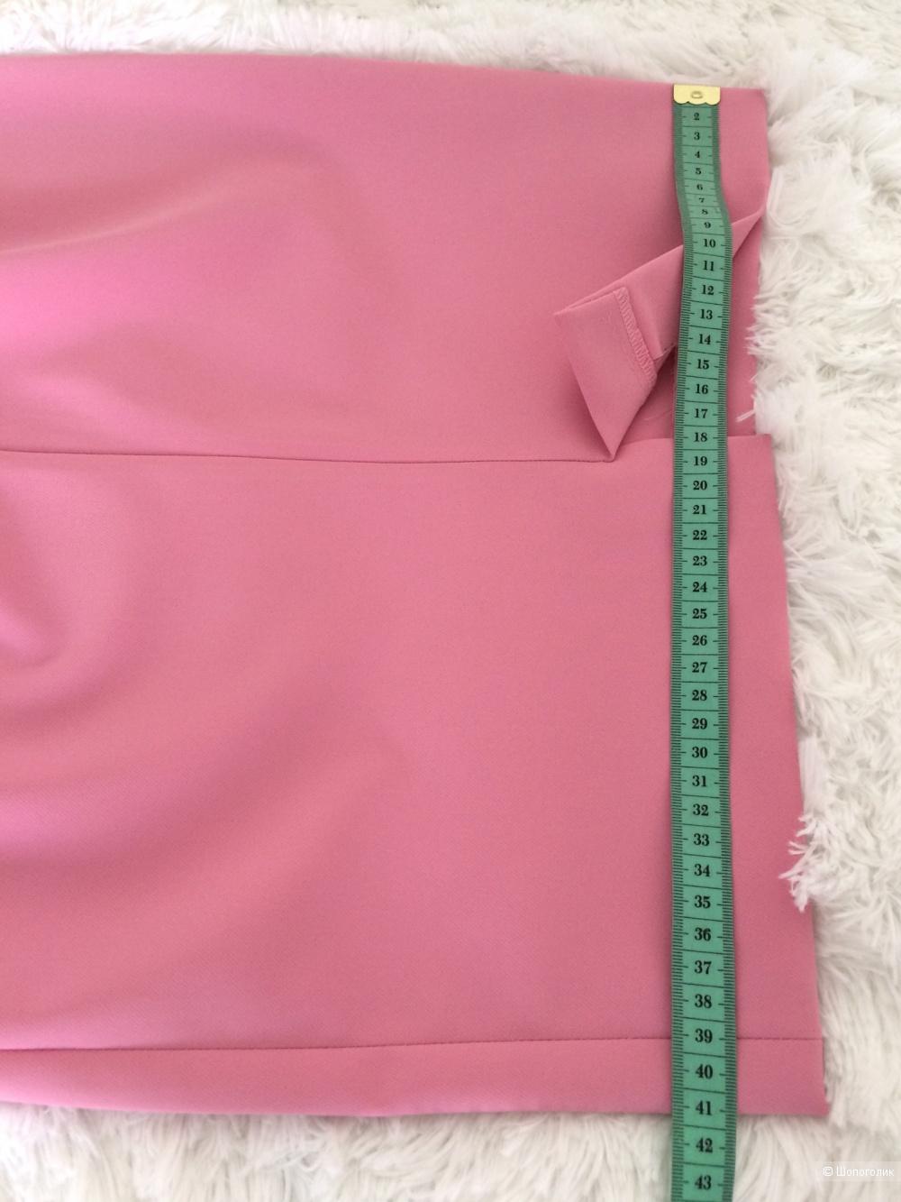 Сет из 4 -х вещей:Юбка Zara + Блузка Ribellissima/Wan Zi /Monella Vagabonda 42-44