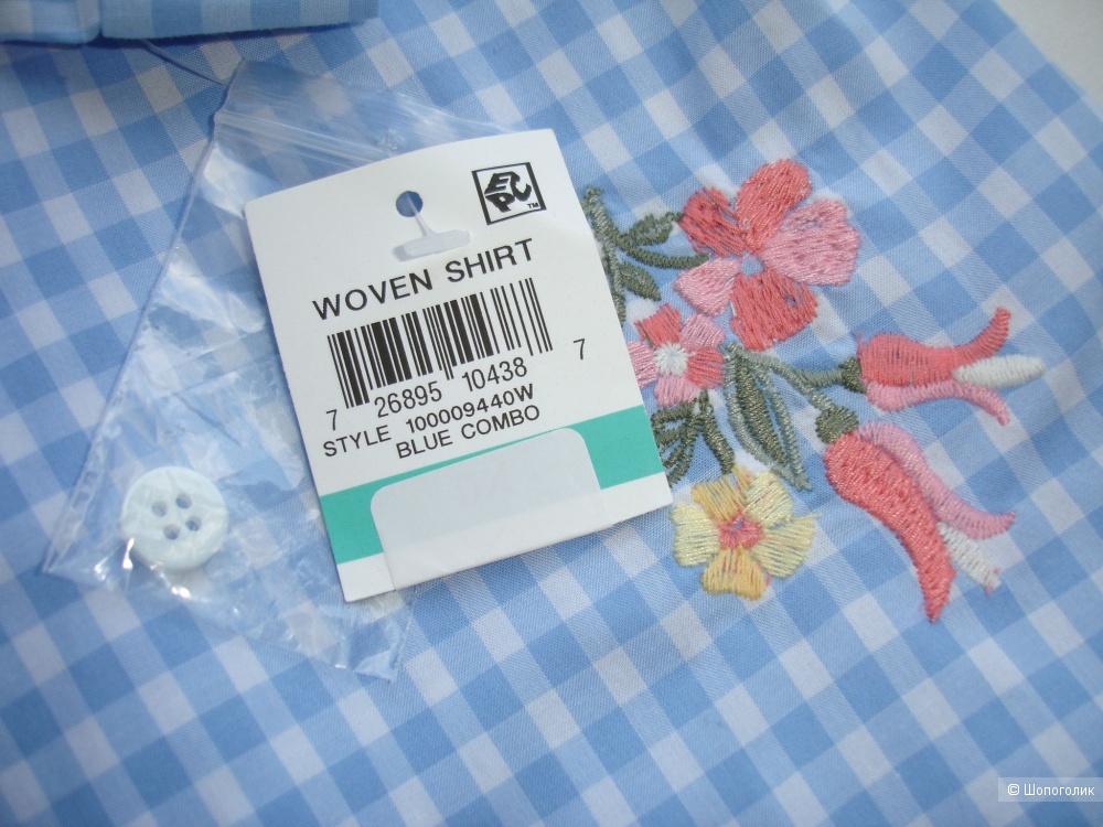 Рубашка Karen Scott, размер XL