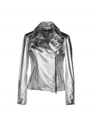 Кожаная куртка Street Leathers, размер S.
