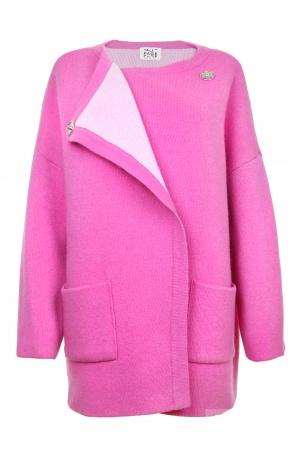 Шерстяное пальто PAGE, free size