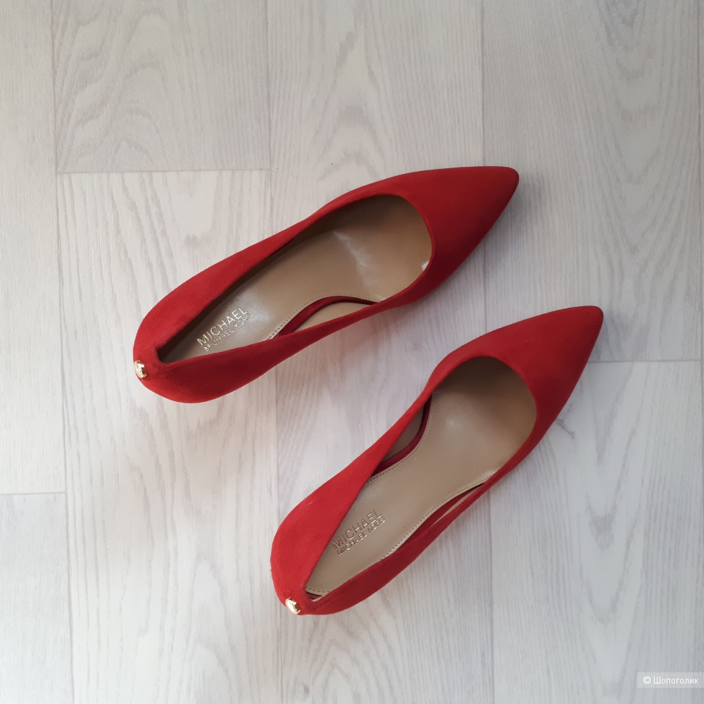 Туфли Michael Kors 8.5 на 38,5