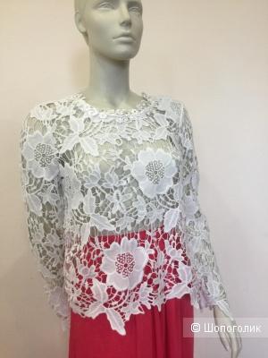 Блузка Classic размер 48 50 52 L Xl XXl