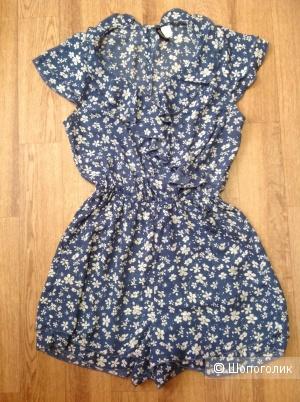 Платье-шорты, H&M, разм. S