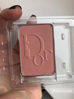 Компактные Румяна Dior Blush,  оттенок 746