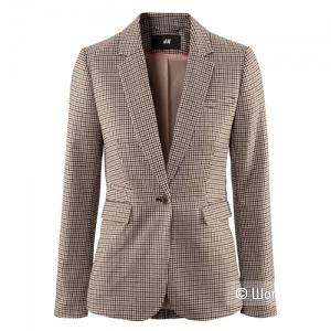 Пиджак H&M размер eur34