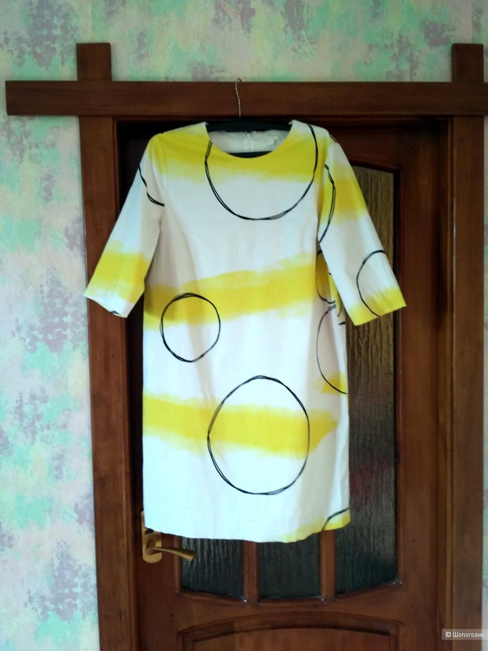 Платье COS маркировка М