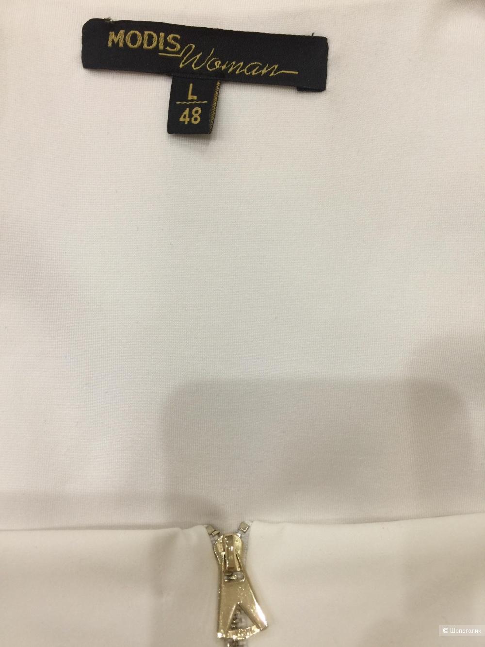 Блузка Modis woman размер 46-48 M L