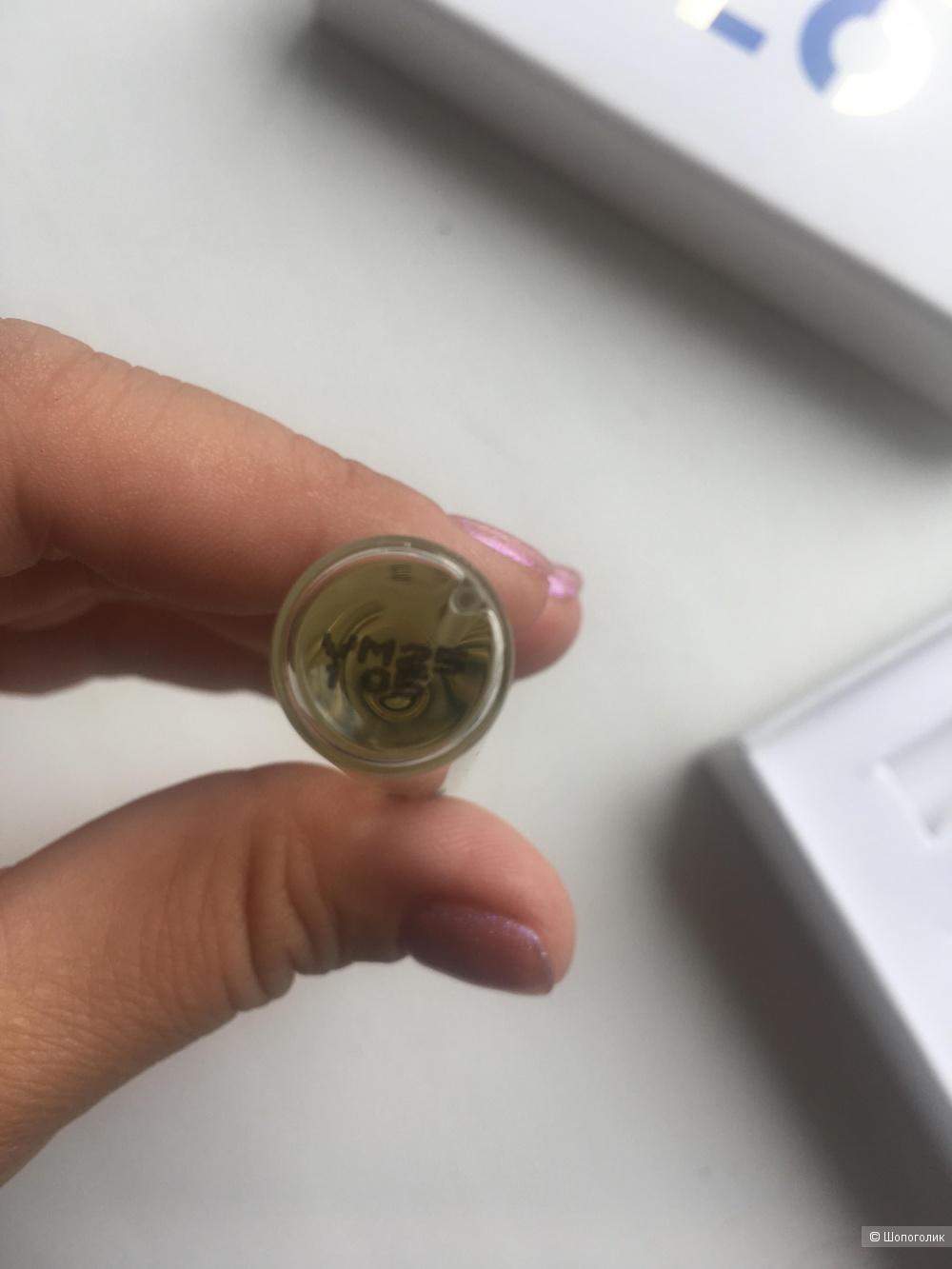 Ex nihilo Vetiver moloko edp 7,5ml