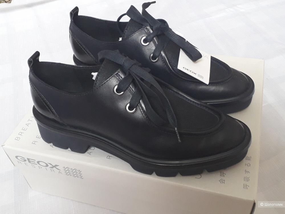 Туфли Geox, размер 37,5