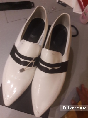 Туфли Vic Matie 41 размера