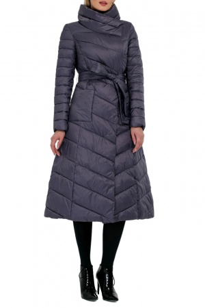 Пальто ODRI MIO, размер 42 IT (42RU)