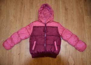 Куртка Terranova на девочку р.140-146 10-11 лет