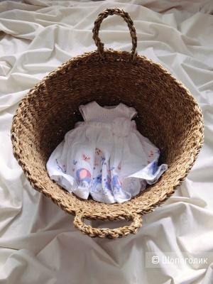 Платье George 3 - 6 месяцев