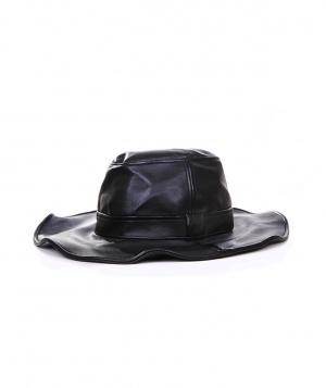 Кожаная шляпа Style Track, one size