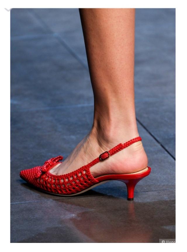 Босоножки Dolce & Gabbana 38