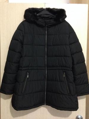 """Утеплённая курточка """" Gap """", XL размер"""