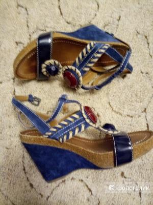 Туфли APEPAZZA, размер 38-39