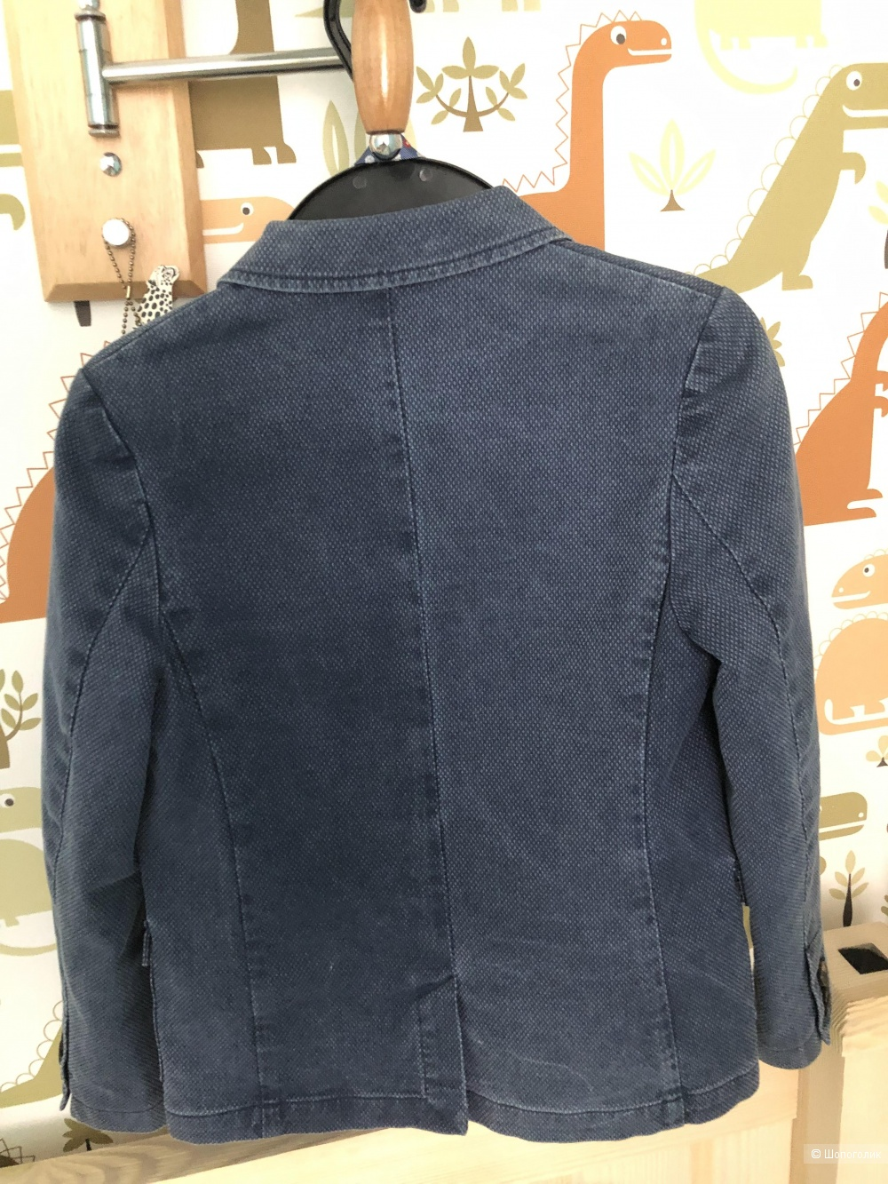 Пиджак SIVIGLIA 128см, 8 лет