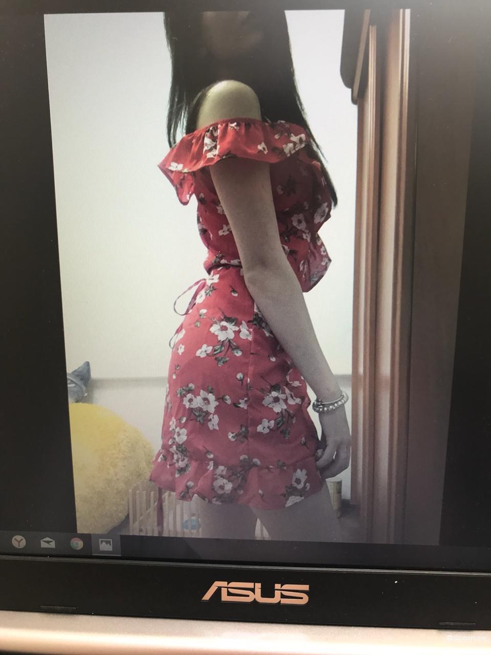 Платье, али, xs