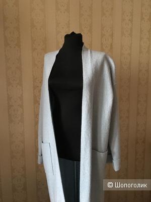 Кардиган-пальто Fashion-confession oversize