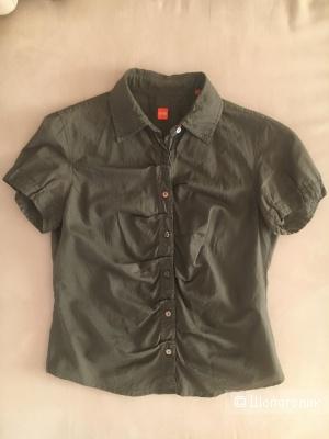Рубашка Hugo Boss размер 42-44 S XS