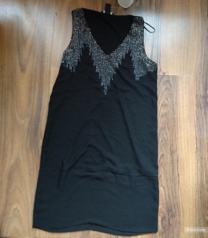 Платье H&M 42 RU