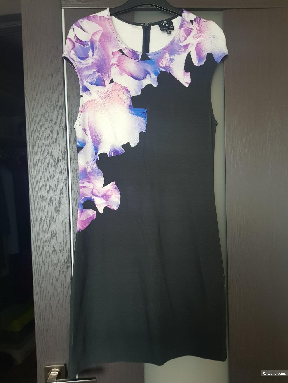 Платье Alexander McQeen, 46-48 размер