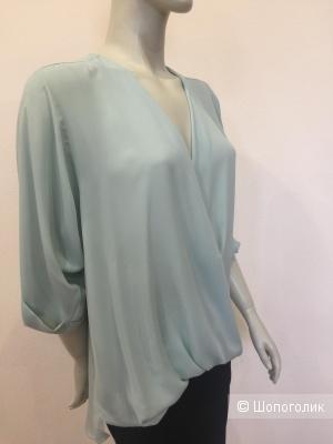 Блузка Mohito collection Размер 40 42 44 46 XXS XS S M