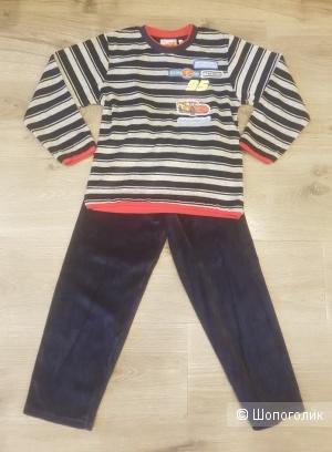 Комплект для мальчика C & A  рост 116-122 см