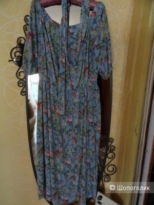 Платье Zolla, размер XXL