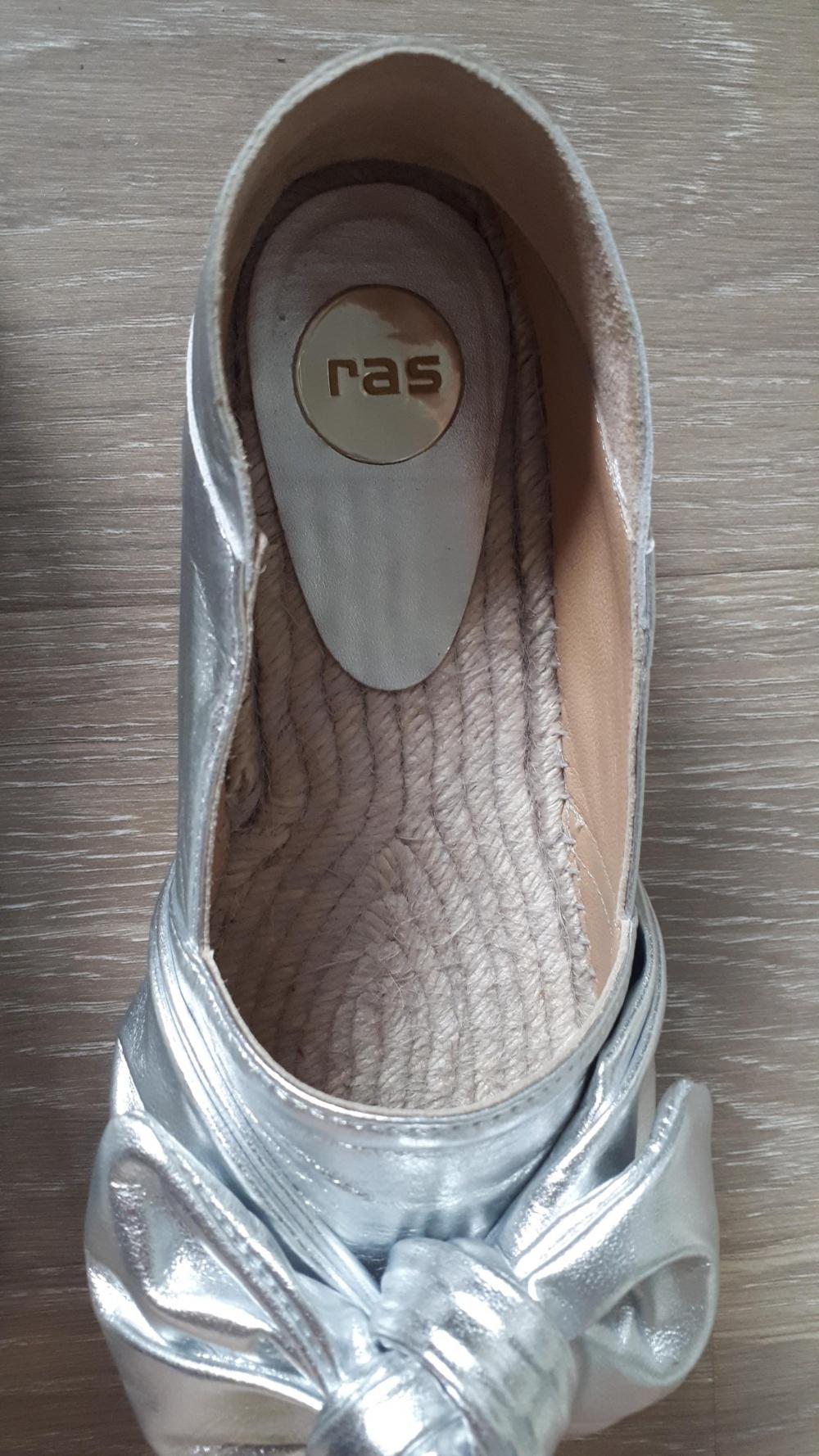Эспадрильи RAS, 40-41 размер