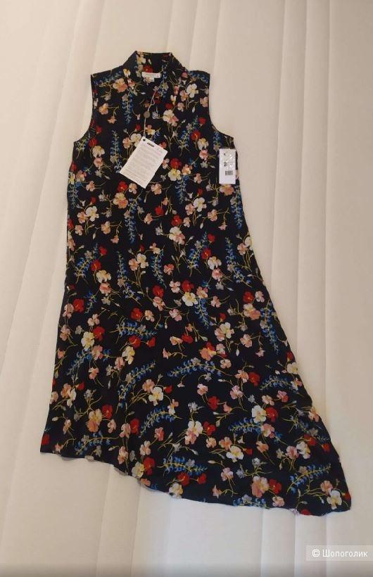 Платье Equipment Femme р.S