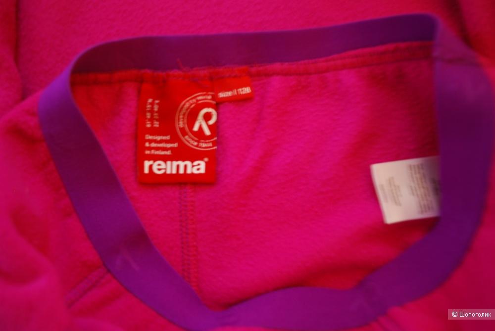 Флисовый спортивный костюм Reima размер 128