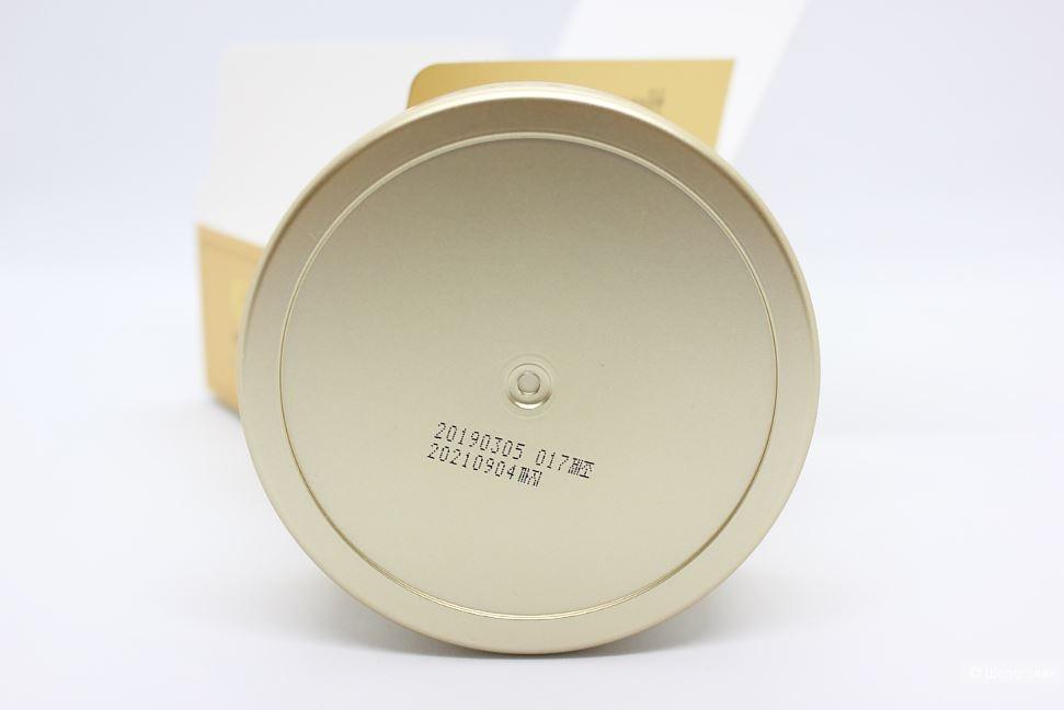 Petitfee, патчи (с IHERB) для глаз с золотым гидрогелем, 60 шт