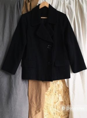 Пальто Denny Rosy размер 44