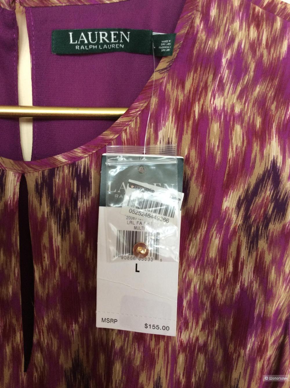Ralph Lauren платье размер L