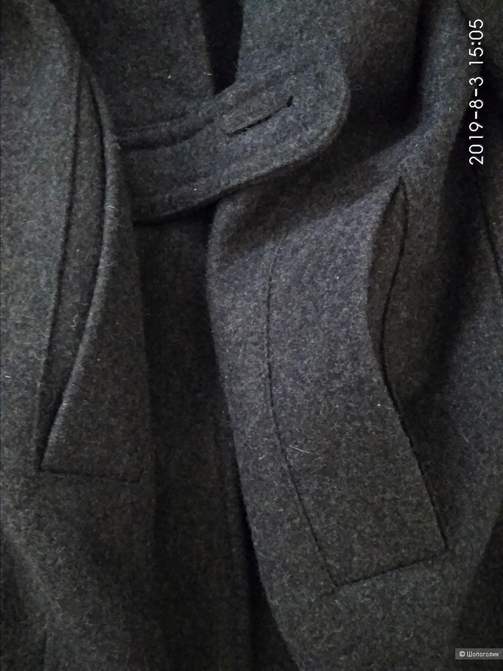 Жакет - пальто Gina Tricot р. 38 (44-46)