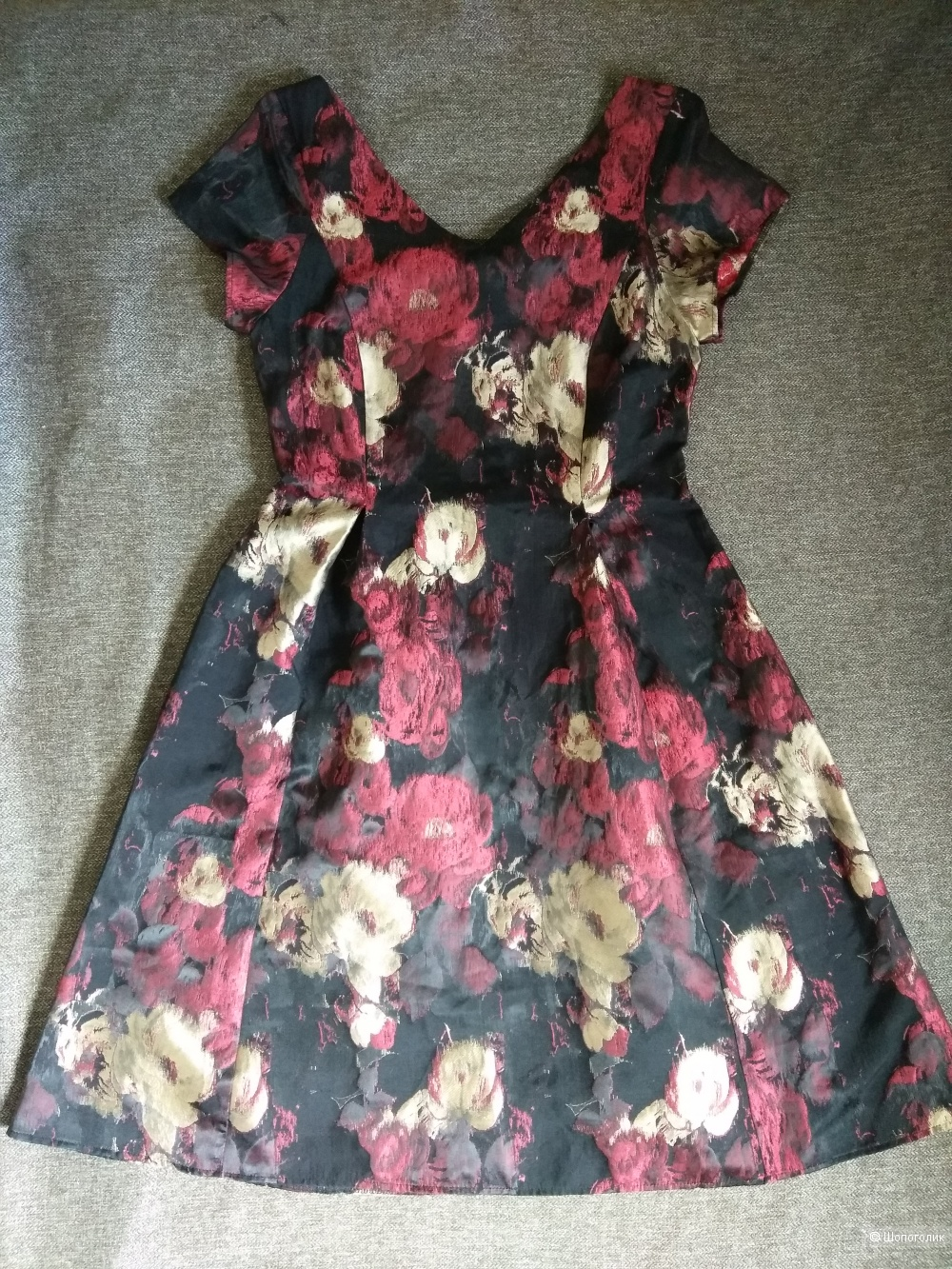 Платье George 46 размер