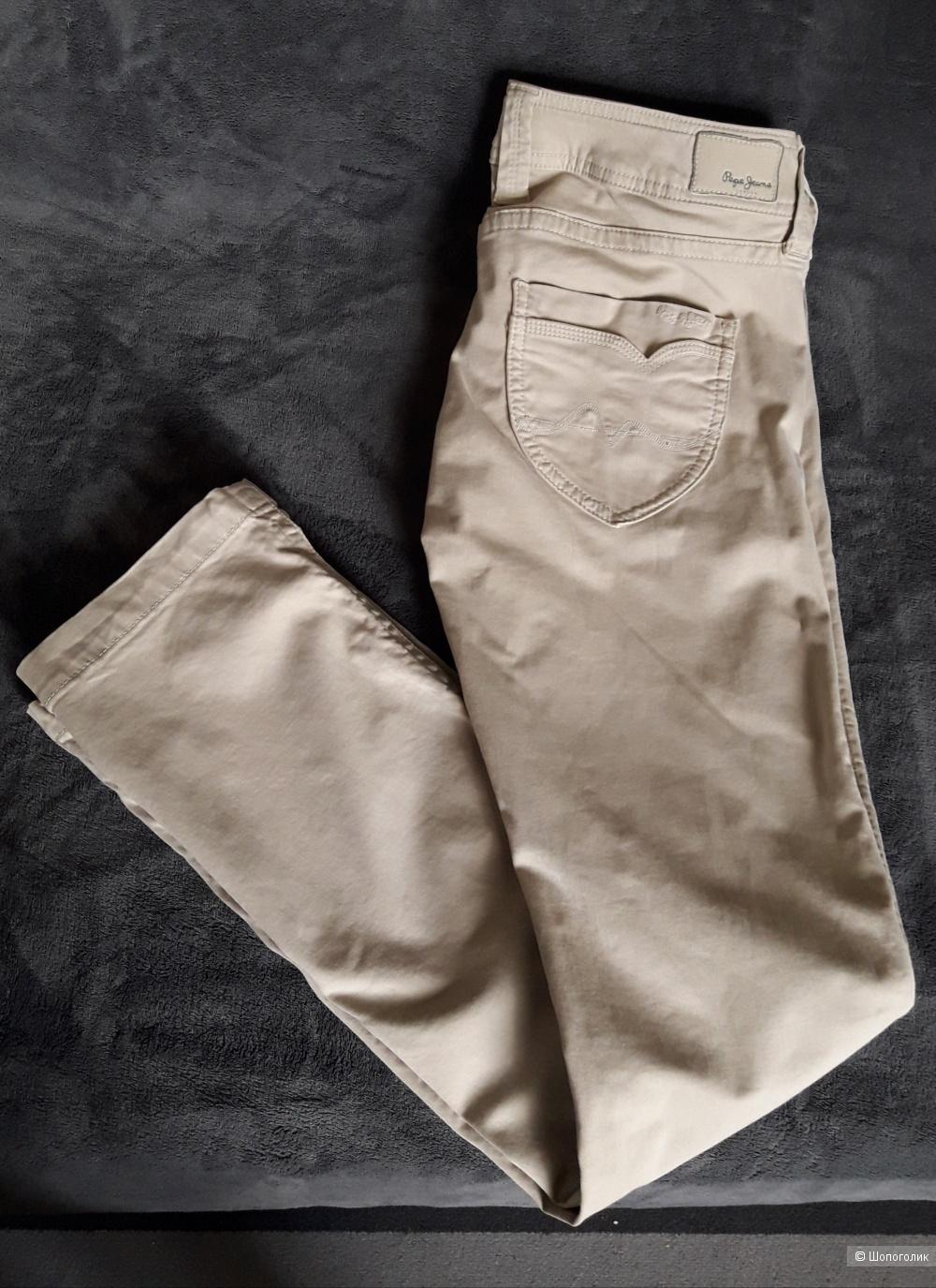 Джинсы Pepe jeans, размер 44-46