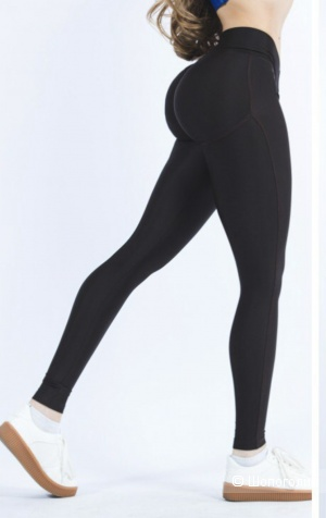 Спортивные брюки, леггинсы  BonaFide, размер XS